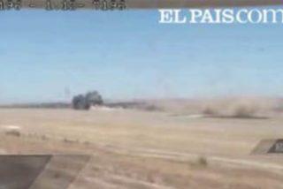 La FAPE tira de corporativismo y apoya la difusión del vídeo Barajas-Spanair