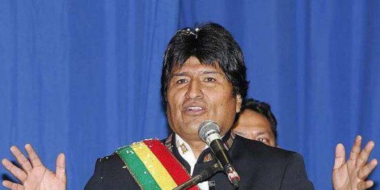 Evo Morales declara el estado de sitio en Pando tras varios días de violencia