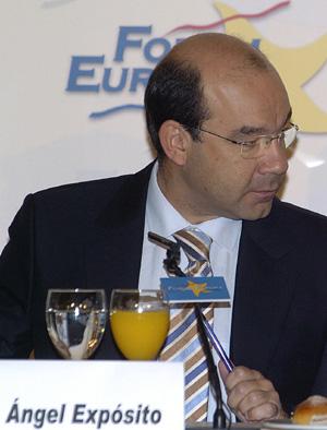 Ángel Expósito revoluciona la cúpula de ABC para apostar por Internet
