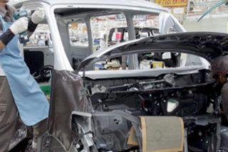 El mercado automovilístico sufre su mayor derrumbe en quince años