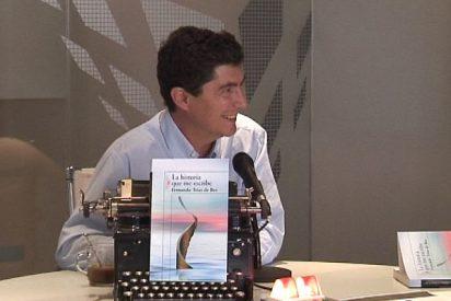 """Fernando Trías de Bes: """"Internet es dónde más cuesta mentir pero más fácil es difamar"""""""