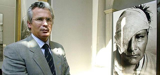 """El fiscal acusa a Garzón de crear """"una inquisición"""" y el presidente del TSJCYL dice que le causa """"repugnancia"""""""