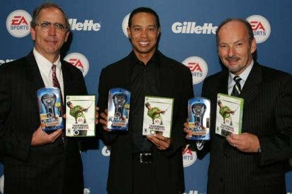 Alianza mundial de Guillette y EA Sports