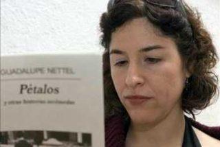 La escritora mexicana Guadalupe Nettel rechaza que haya una literatura femenina