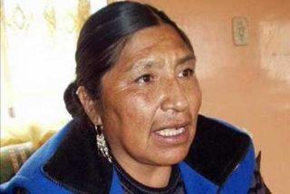 La primera dama de Bolivia llega a Chile como gesto de acercamiento