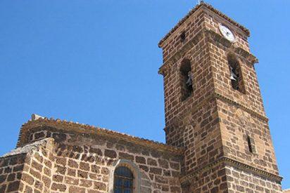 Terminan una iglesia 500 años después de empezar las obras