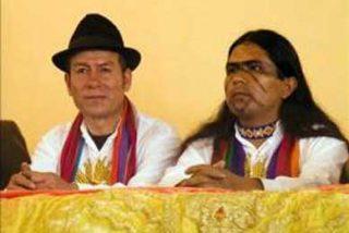 Indígenas de Ecuador apoyan con un Sí crítico al proyecto Constitucional