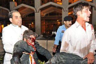 Al Qaeda siembra el terror en Islamabad