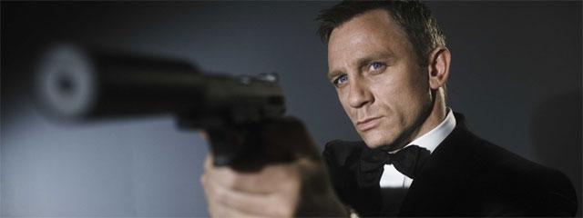 Tras la victoria de Obama, podría haber un James Bond negro