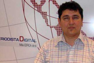 """Javier Afanador: """"En Colombia hay mucho talento"""""""