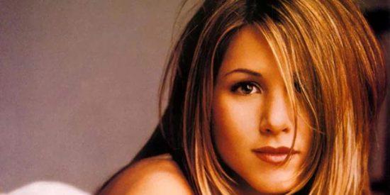 A Jennifer Aniston le gustaría ser tratada como un perro