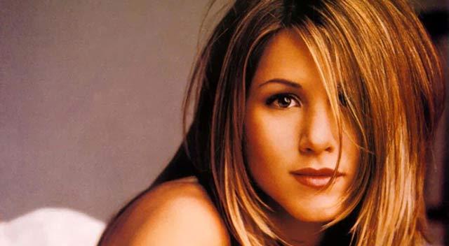 "Una ""amiga"" llamada Jennifer Aniston"