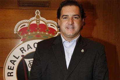José Campos, polémica renuncia a su cargo de Consejero del Real Racing Club