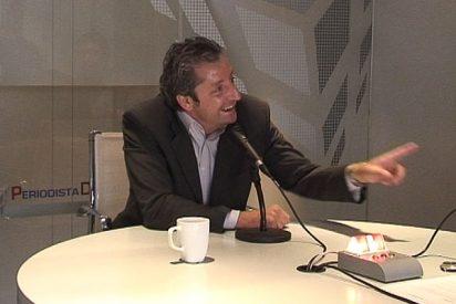 """Josep Pedrerol: """"El fútbol es un negocio que puede llegar a jugar con los sentimientos"""""""