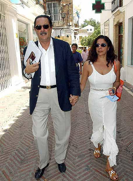 Isabel Pantoja vuelve a hacer morder el polvo a Diez Minutos
