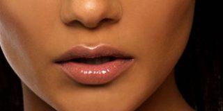 Algunos brillos labiales pueden promover el cáncer a la piel