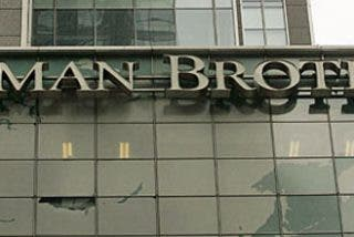 Quiebra el banco Lehman Brothers