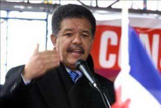 Leonel Fernández presentará mañana un proyecto para modificar la Constitución