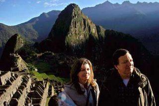 Perú ofrece su diversidad a estudiantes Tahina Can-Bancaja