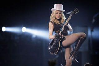 El equipo de Madonna se queja por malos tratos