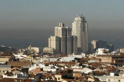 Este verano Madrid ha respirado el peor aire de su historia