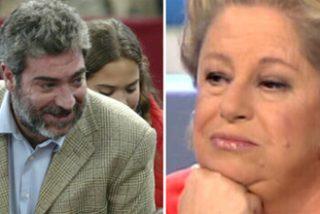 Miguel Ángel Rodríguez y María Antonia Iglesias