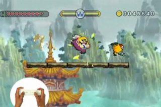 'Mario Land: The Shake Dimension' triunfa en Youtube