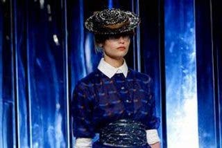 "Marc Jacobs evoca a ""Mary Poppins"""