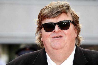 Michael Moore lanzará documental gratuito en internet