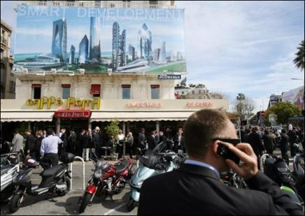 La crisis económica hará aumentar el uso de la telefonía móvil
