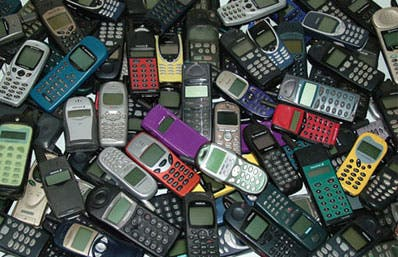 El chollo sacaperras de los «SMS» en televisión