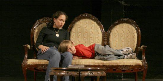 Uno de cada cuatro niños se siente solo en casa