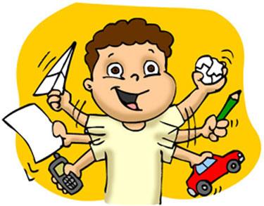 Resultado de imagen de comportamiento niños