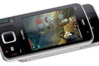 Nokia lanza la joya de la corona