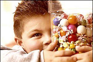 El 22% de los niños de entre 3 y 12 años sufre problemas de sobrepeso
