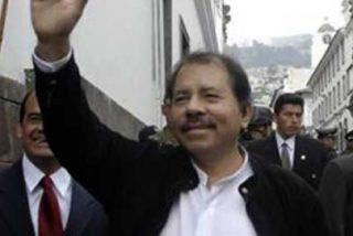 Daniel Ortega acusa a EE.UU. de tener plan para asesinar a Hugo Chávez