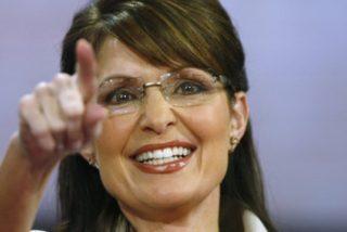 Sarah Palin, pariente lejana de Lady Di y de Roosevelt
