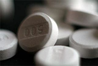 Advierten del riesgo de asma por el uso de paracetamol en niños pequeños