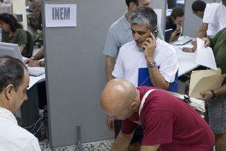 ZP bate el récord de España en creación anual de parados