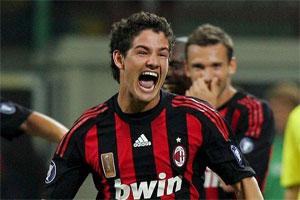 Desquites para Milan y Tottenham