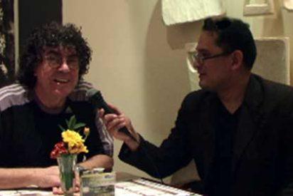 Entrevista con el cantante argentino PIERO