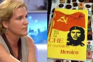 """Pilar Rahola:""""El Che fue un autoritario, y no tuvo problemas morales en ser un asesino"""""""