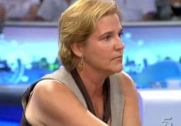 Un presentador de TV3 le reprocha a Rahola que se haya prestado al show de La Noria