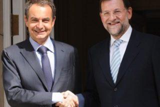 La crisis económica deja al PSOE al alcance del PP, que ya roza el empate