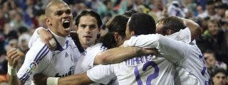 La Liga de Campeones en RTVE le costará al sufrido contribuyente 30 millones de euros