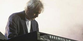Richard Wright, uno de los fundadores de Pink Floyd