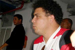 Unos aficionados del Flamengo recaudan dinero para fichar a Ronaldo