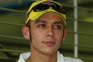 Rossi ensaya su alirón
