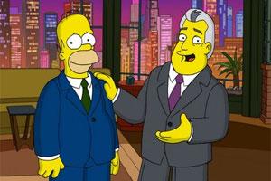 Otro Emmy para Los Simpsons