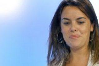 """Soraya Sáenz de Santamaría: """"Vivimos una crisis made in Spain"""""""